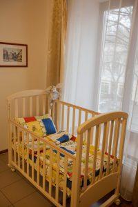 Family room hotel in Odessa