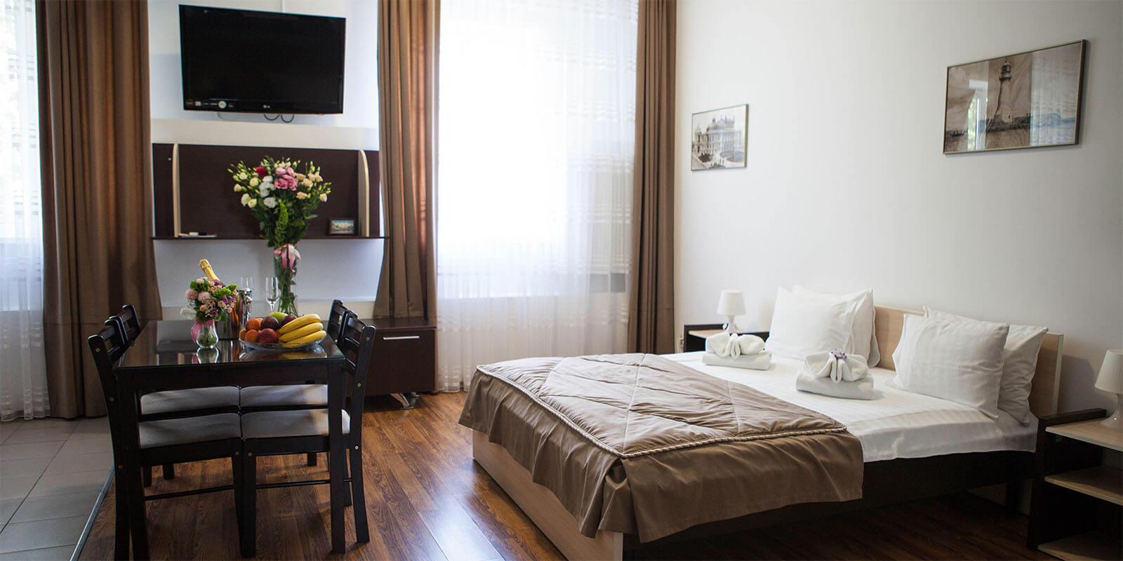 Best rooms in Odessa