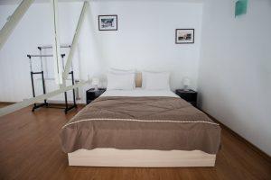 Family room Deribas Hotel