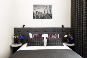 Улучшенный Номер в отеле в Одессе