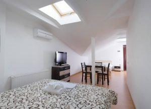 Standard room in Odessa Deribasovskaya str