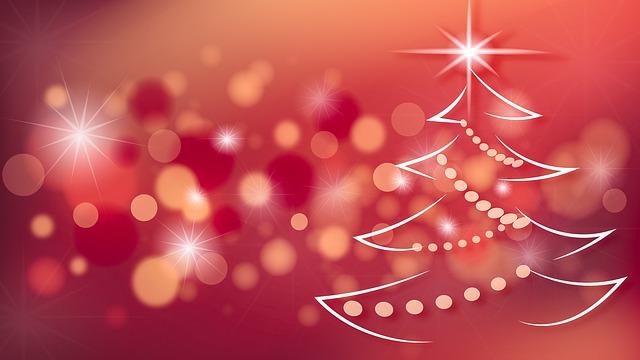 Рождественская звезда 2018