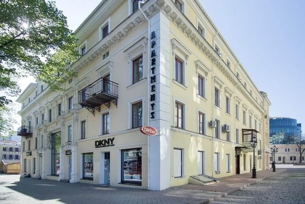 Отель для фанатов