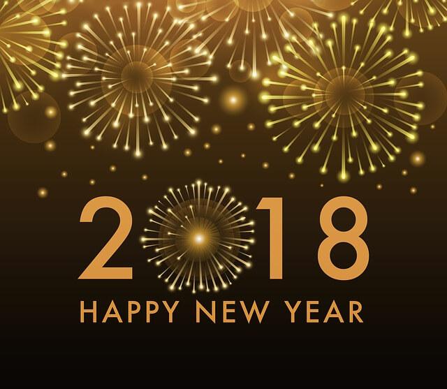 Новый год 2018 в Одессе
