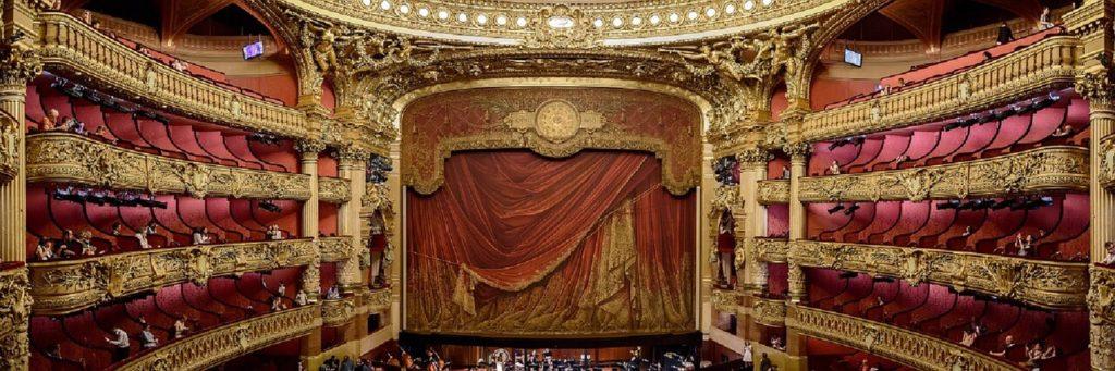 Театры в Одессе рядом с отелем
