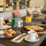 Уютная обстановка и вкусная кухня в кафе