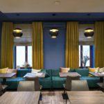 Кофе брейки - конференц зал в Одессе