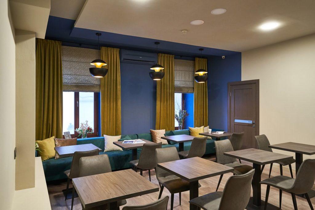 Отель Дерибас - Конференц зал